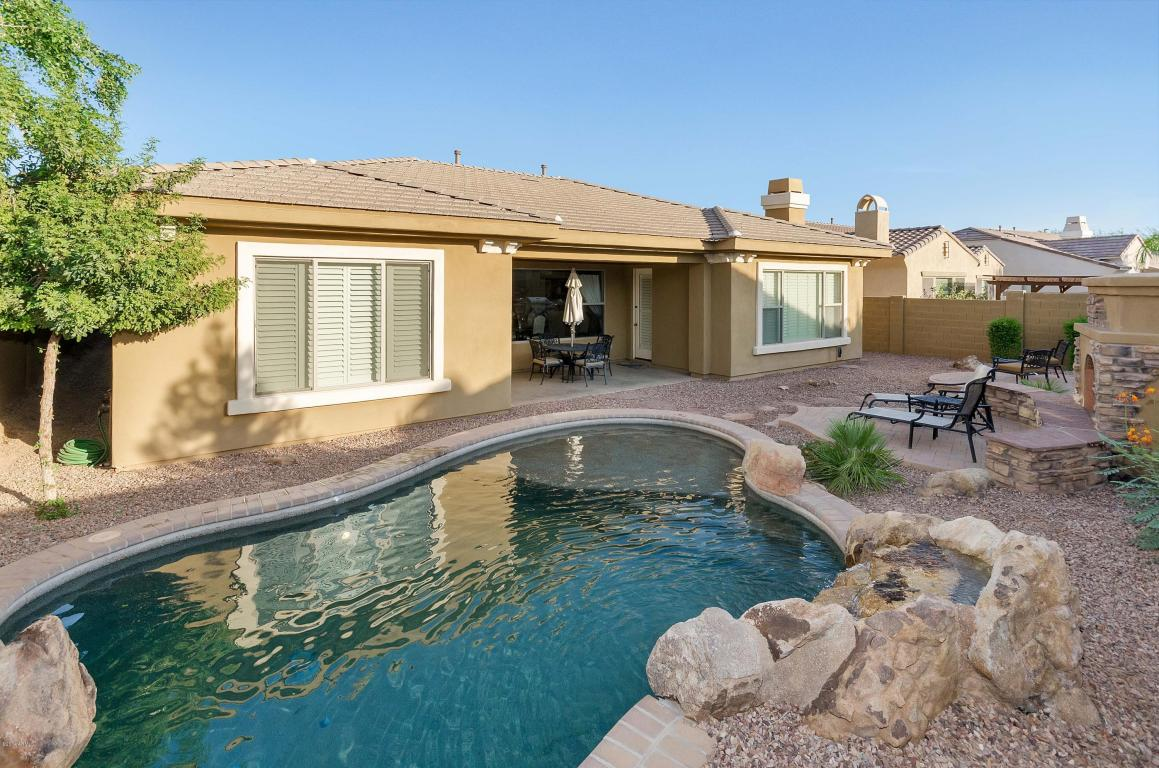 Power ranch homes for sale with a pool gilbert az homes - Homes with swimming pools for sale ...
